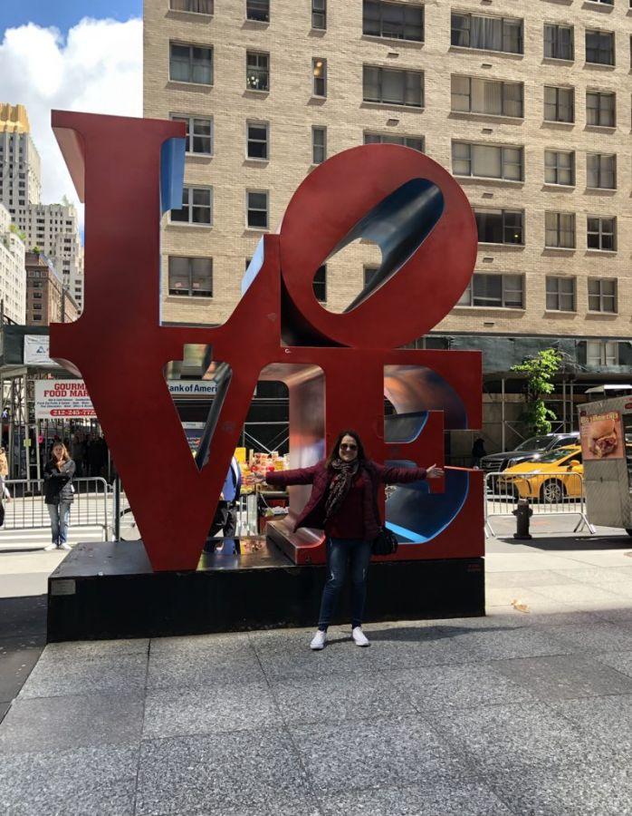 Para falar de amor